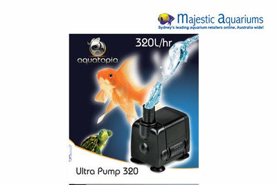 Aquatopia Ultra Pump 320 320L/H