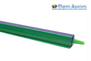 Airstone PVC Encased Green 20in 50cm