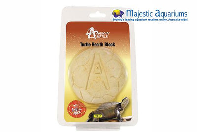 Anarchy Reptile Anarchy Turtle Health Block 110g