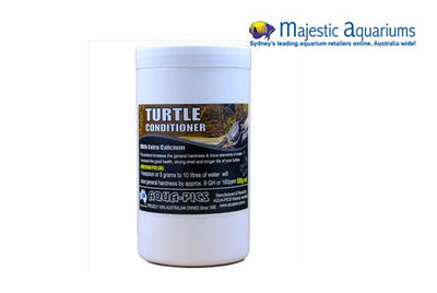 Aqua-Pics Turtle GH Conditioner 500g