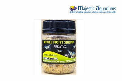 Aqua-Pics Whole Moist Shrimp 110g