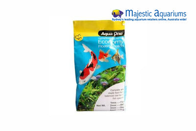Aqua One Complete Staple Feed 2mm 5Kg