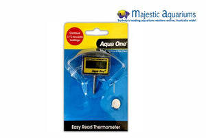 Aqua One InTank LCD Thermometer