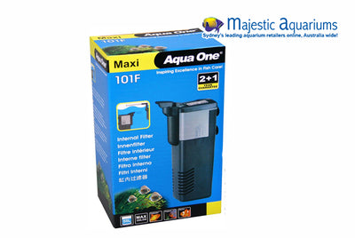 Aqua One Maxi 101F Internal Filter 350LH