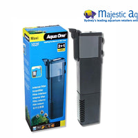 Aqua One Maxi 102F Internal Filter 450LH