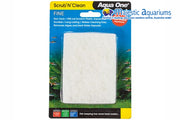 Aqua One Scrub N Clean Algae Pad Fine Small