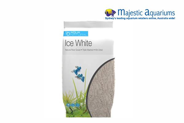 Aqua Natural Ice White 4.53kg (10lb)
