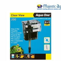 Aqua One ClearView 200 Filter