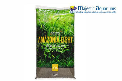 Aqua Soil - Amazonia Light (3l)