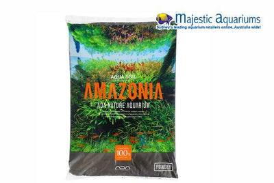 Aqua Soil Powder - Amazonia (9L)