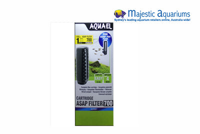 Aquael ASAP Filter 700 Cartridge