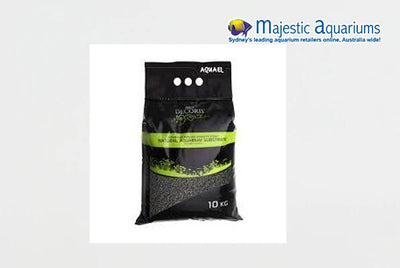 Aquael Basalt Gravel 2-4mm 10kg