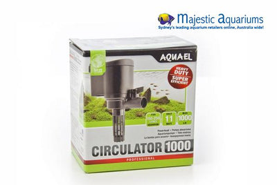 Aquael Circulator 1000 Powerhead
