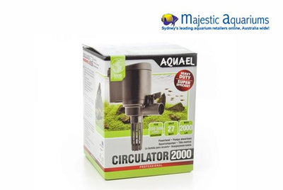 Aquael Circulator 2000 Powerhead