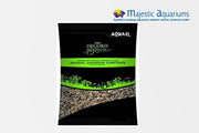 Aquael Natural Multicolored Gravel 1.4-2mm 2kg