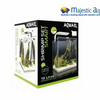Aquael Shrimp Set Smart 10 Black