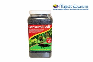Carib Sea Samurai Soil 9lb