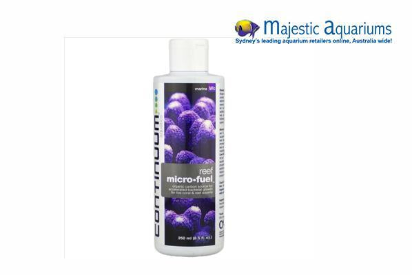 Continuum Aquatics Reef Micro Fuel 250ml