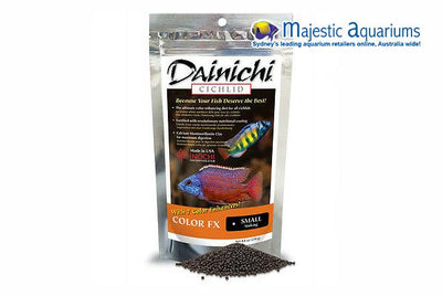 Dainichi COLOR FX 100g Small Sinking Pellet