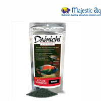 Dainichi COLOR SUPREME 500g Small Floating Pellet