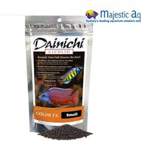 Dainichi COLOR FX 500g Small Sinking Pellet