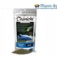 Dainichi ULTIMA KRILL 500g Small Floating Pellet