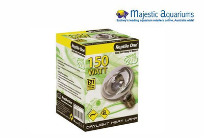 Daylight Heat Lamp 150w E27 Screw Fitting