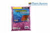 Decorative Gravel 2kg Mixed Aqua Pink 2mm