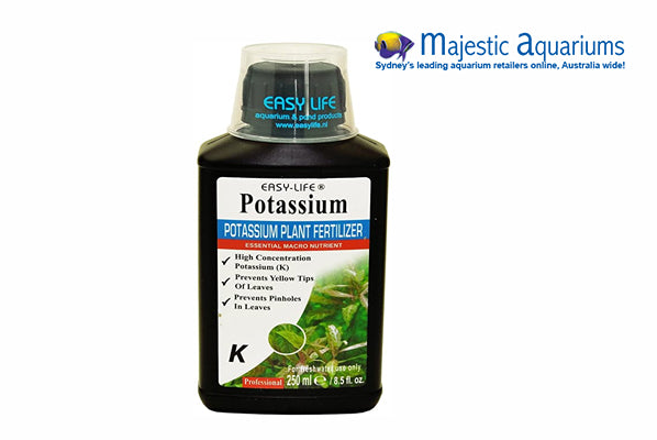 Easy-Life Potassium (Potassium Plant Fertilizer) 250ml