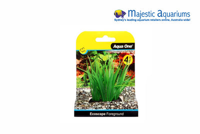 Ecoscape Foreground Lilaeopsis 4pk Green