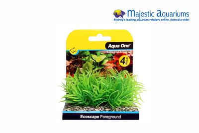 Ecoscape Foreground Ricca 4pk Green