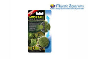 Exo Terra Moss Ball Treats 30-60 ltrs