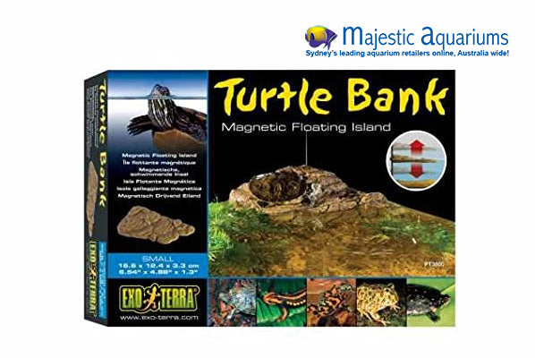 Exo Terra Turtle Bank Small