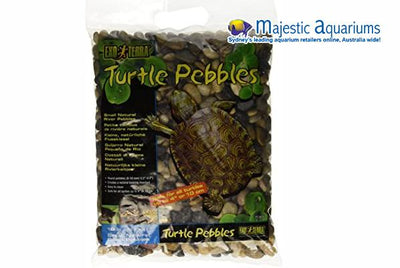 Exo Terra Turtle Gravel 8-10mm (4.5kg bag)