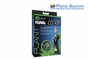 Fluval Pressurized CO2 Kit 45gm