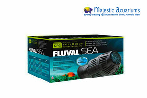 Fluval Sea CP2 Circulating Water Pump 1600lph 4.5w