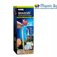 Fluval Gravel Vac Substrate Cleaner Small/Medium