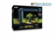 Fluval Spec XV Aquarium Black 60ltr