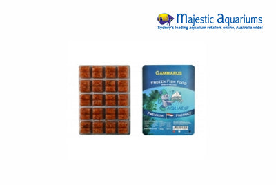 Gammarus Frozen Food.