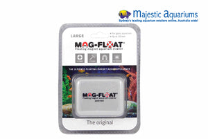 Mag-Float Large 10mm Glass