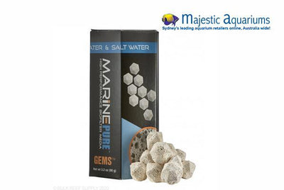 MarinePure GEMS 90g (up to 260lt Tanks)