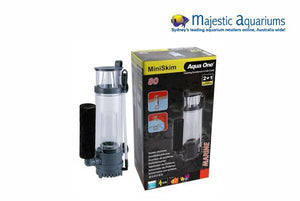 MiniSkim 80 Protein Skimmer Inc Pump 60LH Up To 40L