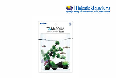 Nisso Table Aqua Plant Set 1: Bonsai  (NAP-504)