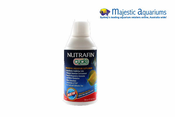 Nutrafin Cycle 250ml