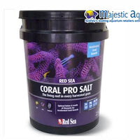 Red Sea Coral Pro Sea Salts 22kg 660ltr Bucket