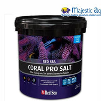 Red Sea Coral Pro Sea Salts 7kg 210ltr Bucket