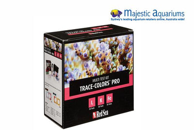 Red Sea Reef Colours Pro Multi Testing Kit