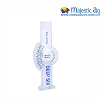 Sealevel Hydrometer deep Six