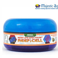 Spectrum Reef Cell Small Microcap Powder (10-80 Microns) 15g