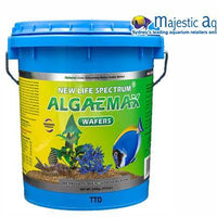 Spectrum AlgaeMax Wafers Sinking (12-12.5mm) 2.2kg
